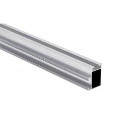 Kit de estructura y fijaciones para instalación de paneles fotovoltaicos para tejado inclinado..