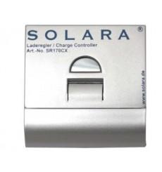 REGULADOR SOLARA SR170-TL, 12/24V, 10A.