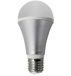 BOMBILLA LED 7W - E27 120º