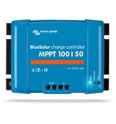 REGULADOR BLUE SOLAR VICTRON MPPT 100/50 12V/24V/48V 50A